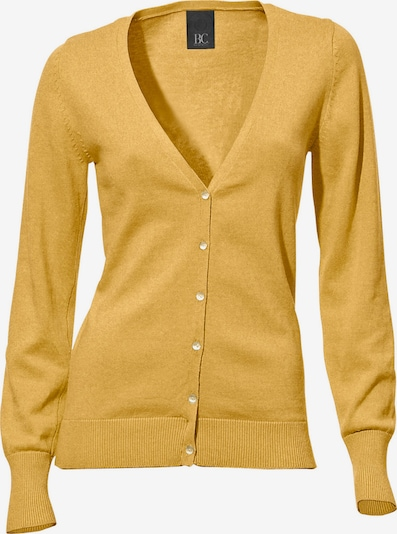 heine Knit cardigan in Mustard, Item view