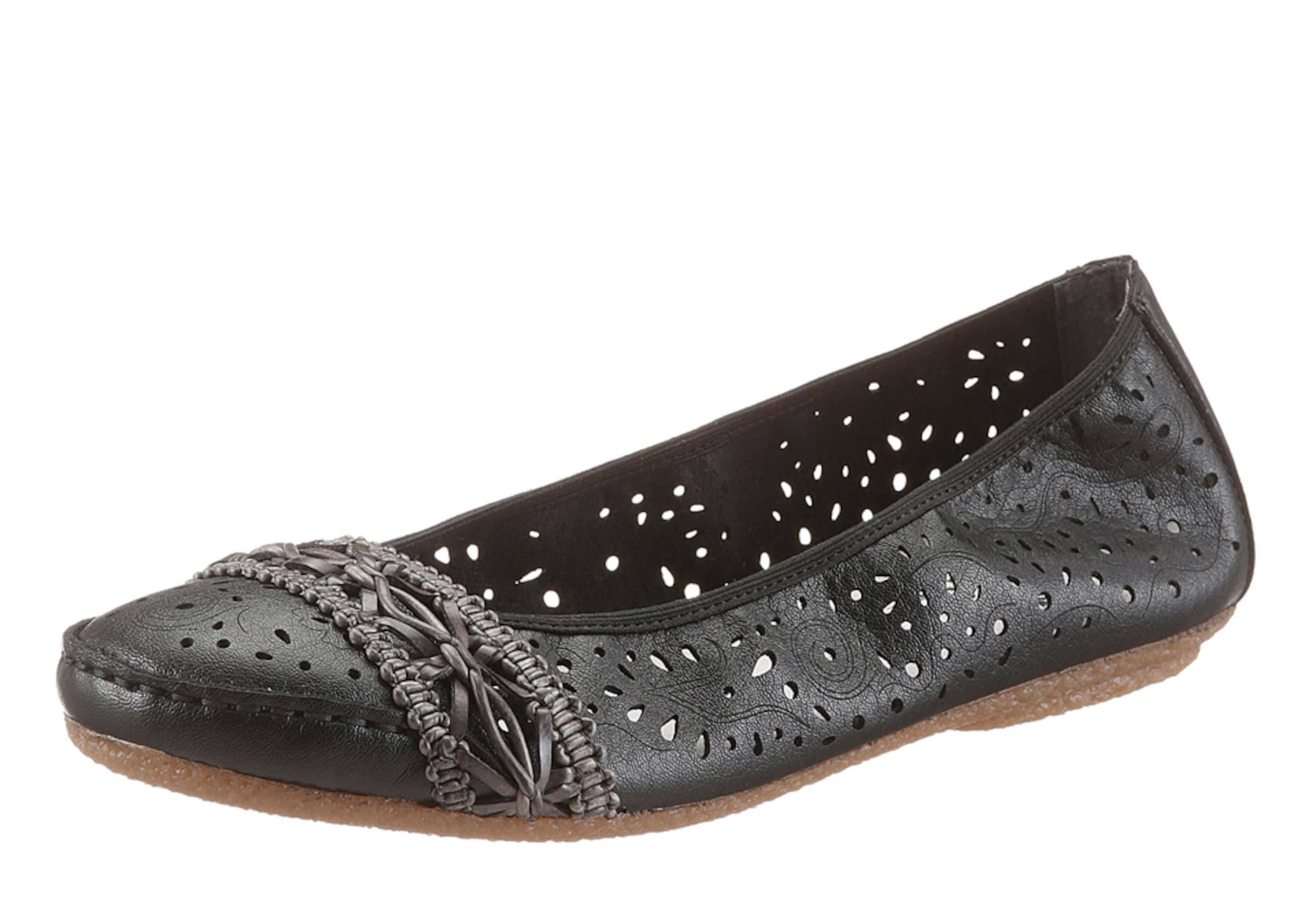 RIEKER Ballerinas Günstige und langlebige Schuhe