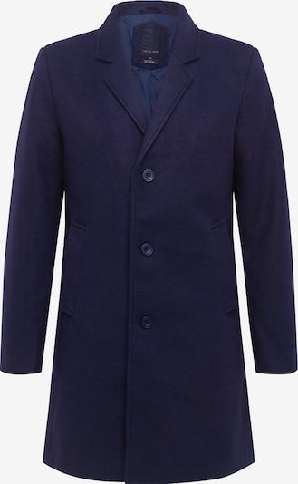 Rudeninis-žieminis paltas iš Casual Friday , spalva - tamsiai mėlyna, Prekių apžvalga