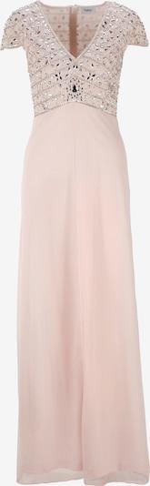 heine Abendkleid in rosa / silber, Produktansicht