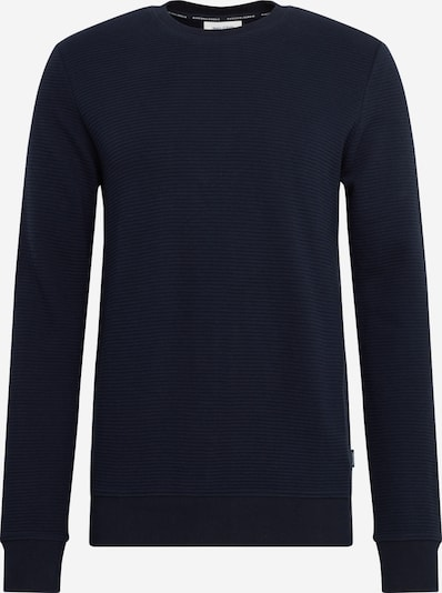 Marc O'Polo DENIM Sweatshirt in blau, Produktansicht