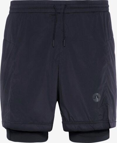 J.Lindeberg Sportbroek 'Daz' in de kleur Zwart, Productweergave
