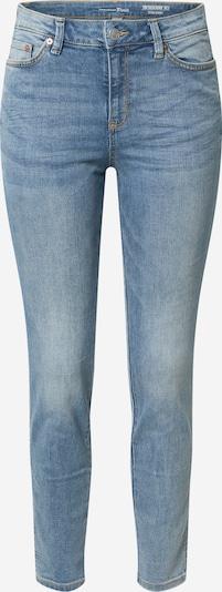 TOM TAILOR DENIM Jeans 'Nela' in blue denim, Produktansicht