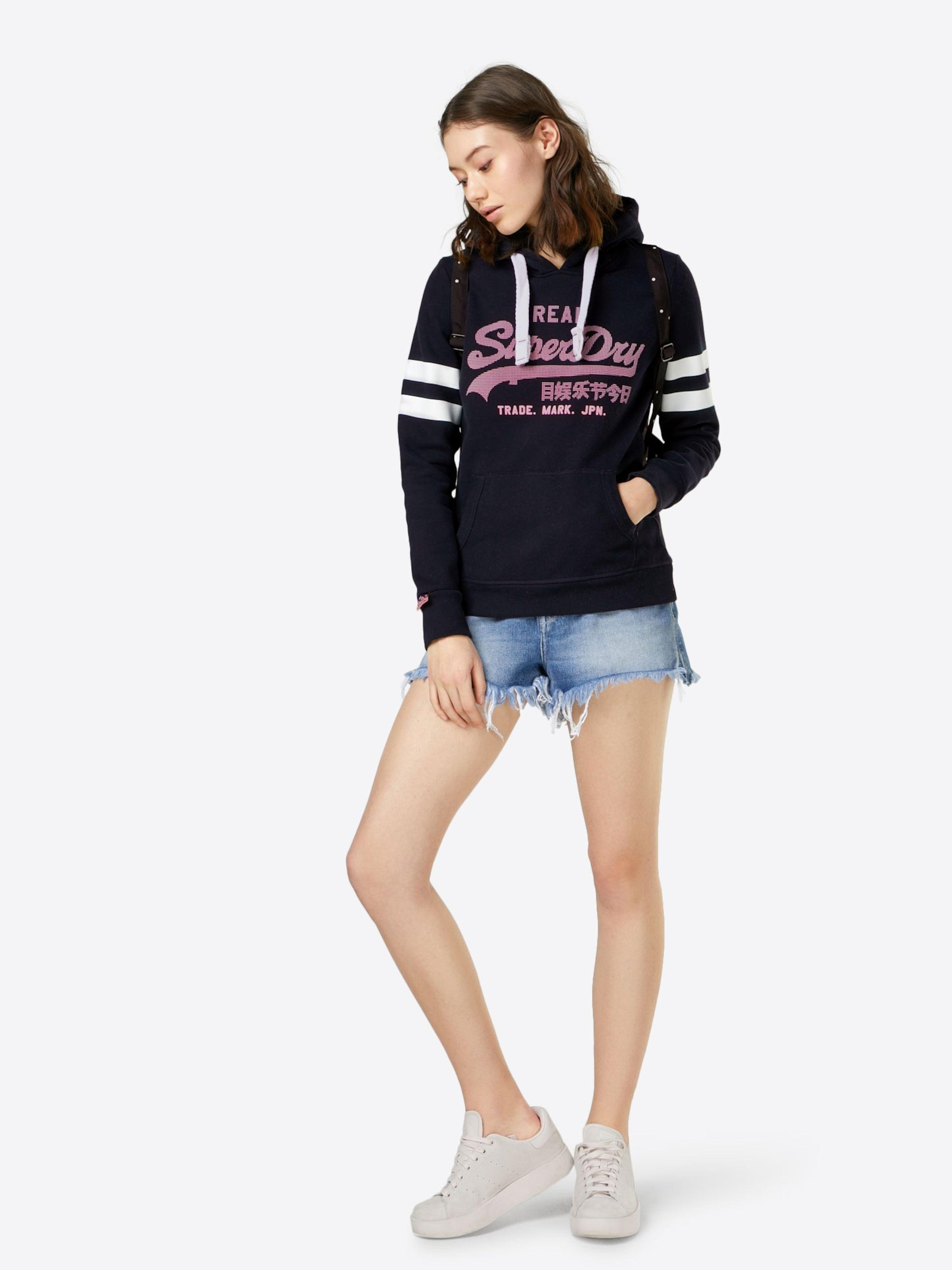 Hohe Qualität Günstig Online Offizielle Seite Online Superdry Sweatshirt Err5BPoL6H