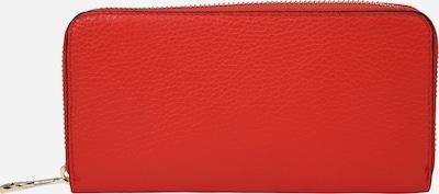 Zwillingsherz Tegnebog i rød, Produktvisning