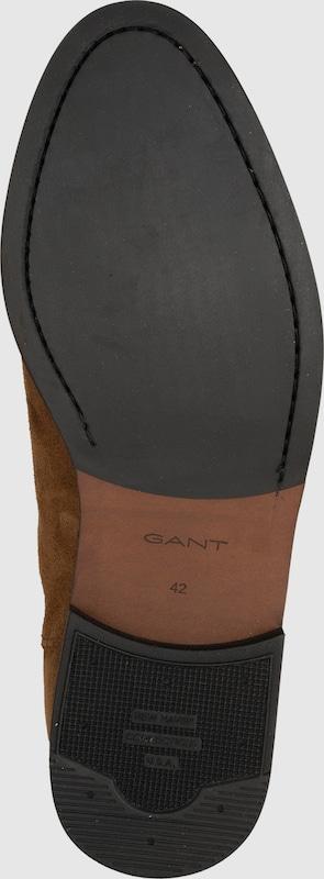 Haltbare Mode billige Schuhe GANT | Chelsea Boots 'Max' Schuhe Gut getragene Schuhe