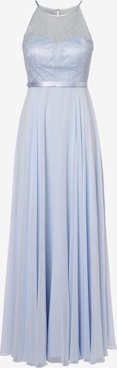 Marie Lund Abendkleid in hellblau, Produktansicht