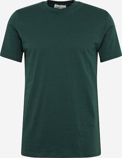 By Garment Makers Shirt in dunkelgrün, Produktansicht