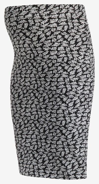 Noppies Rok 'Paris' in de kleur Zwart / Wit, Productweergave