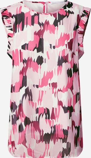 BOSS Pluus 'Citravel 2' segavärvid / roosa: Eestvaade