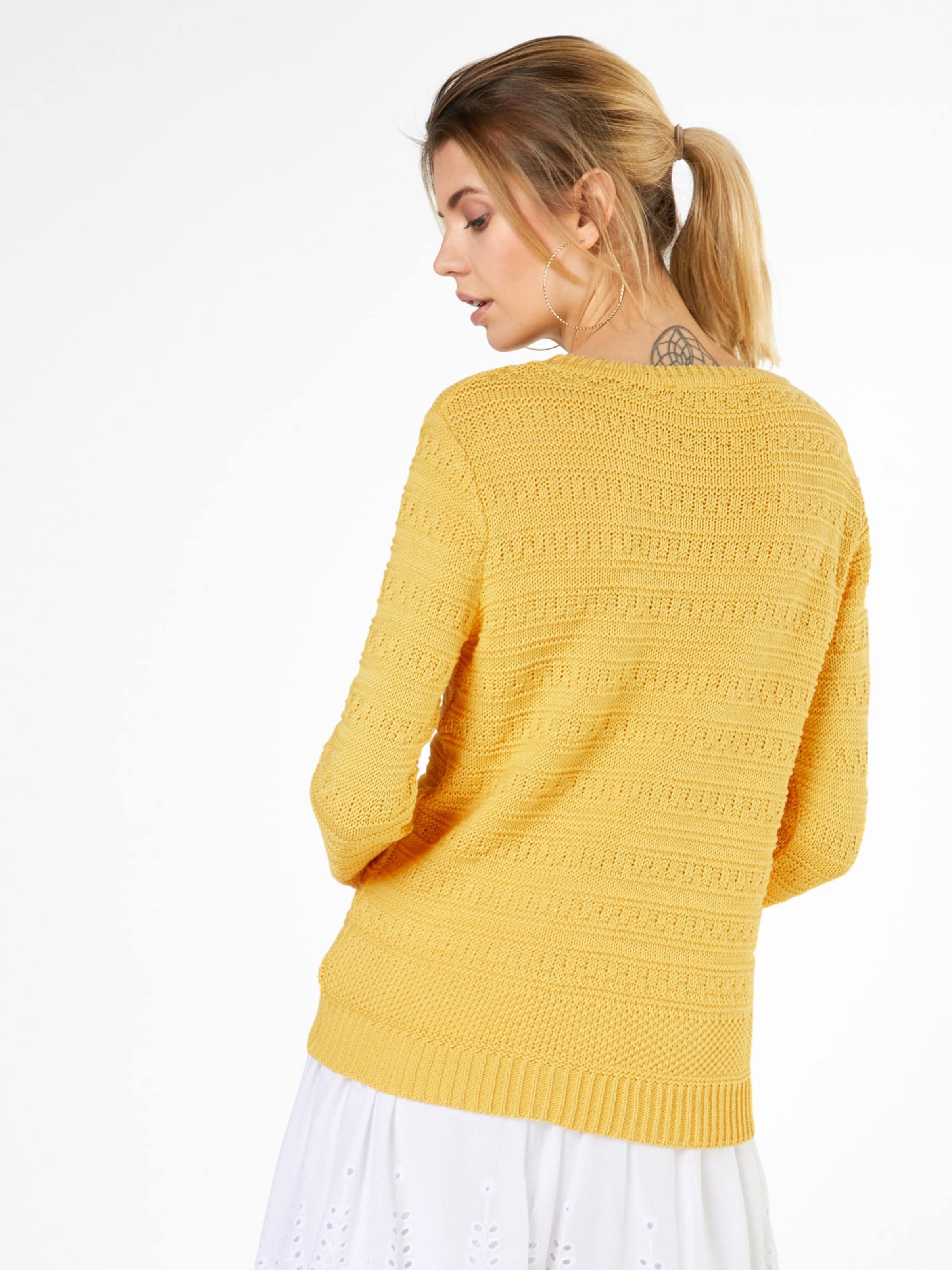 ABOUT YOU Pullover 'Nicky' Günstig Kaufen Spielraum Store Exklusiv Günstig Kaufen Wahl gHm4W0