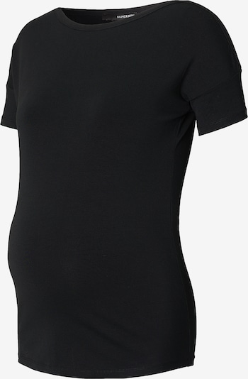 Supermom Shirt in Black, Item view