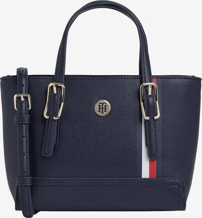 TOMMY HILFIGER Handtasche 'Honey Small' in dunkelblau, Produktansicht