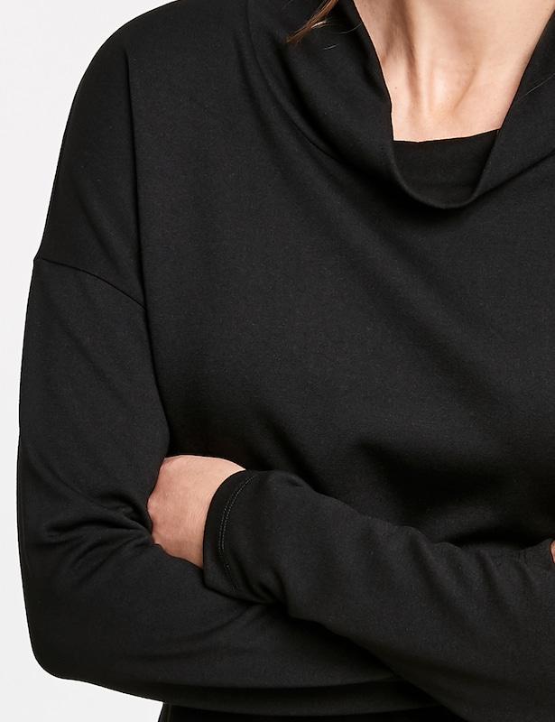 GERRY GERRY GERRY WEBER Pullover in schwarz  Großer Rabatt c94f84