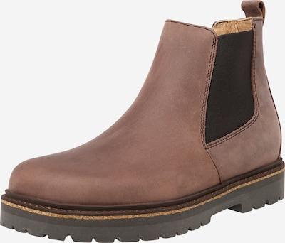 BIRKENSTOCK Chelsea boty 'Stalon' - hnědá, Produkt