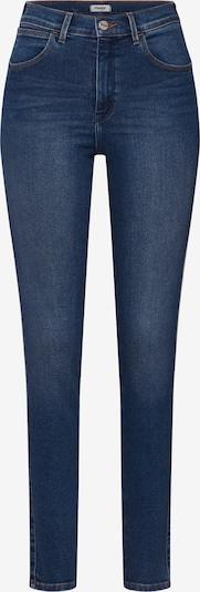 WRANGLER Jeans 'High Rise' in blue denim, Produktansicht