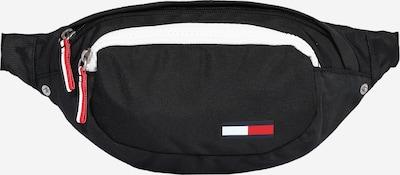 Tommy Jeans Gürteltasche in schwarz, Produktansicht