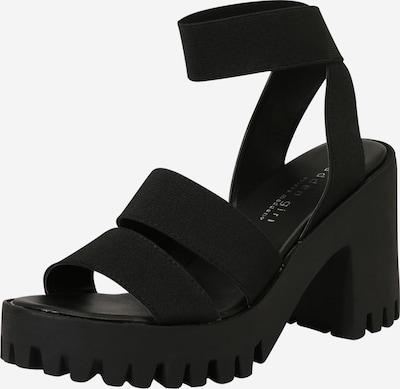 Sandalo con cinturino 'SOHO' Madden Girl di colore nero, Visualizzazione prodotti
