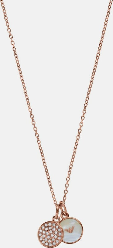 Armani Chain Necklace Egs2158221