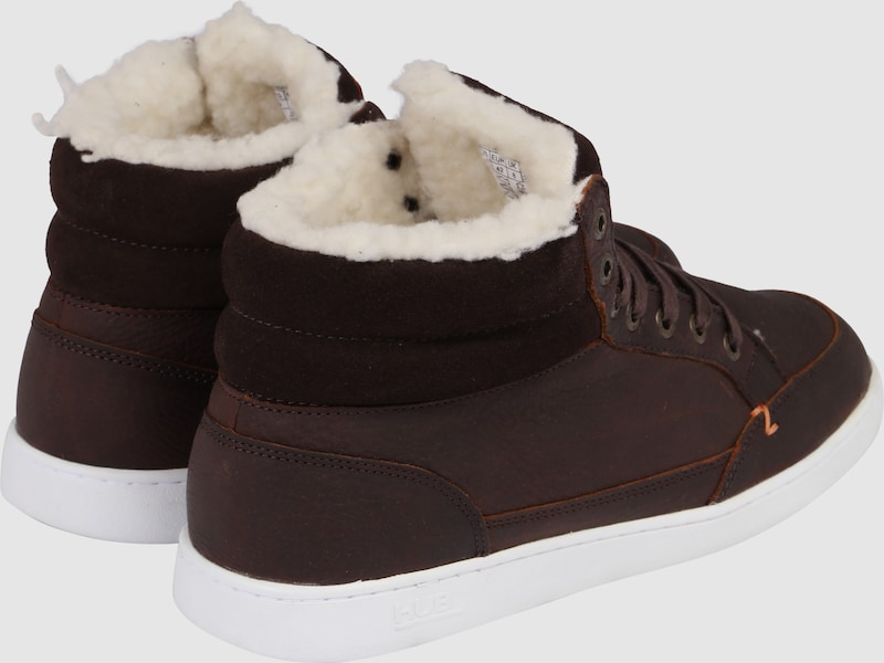 HUB Winterboots 'Mark'