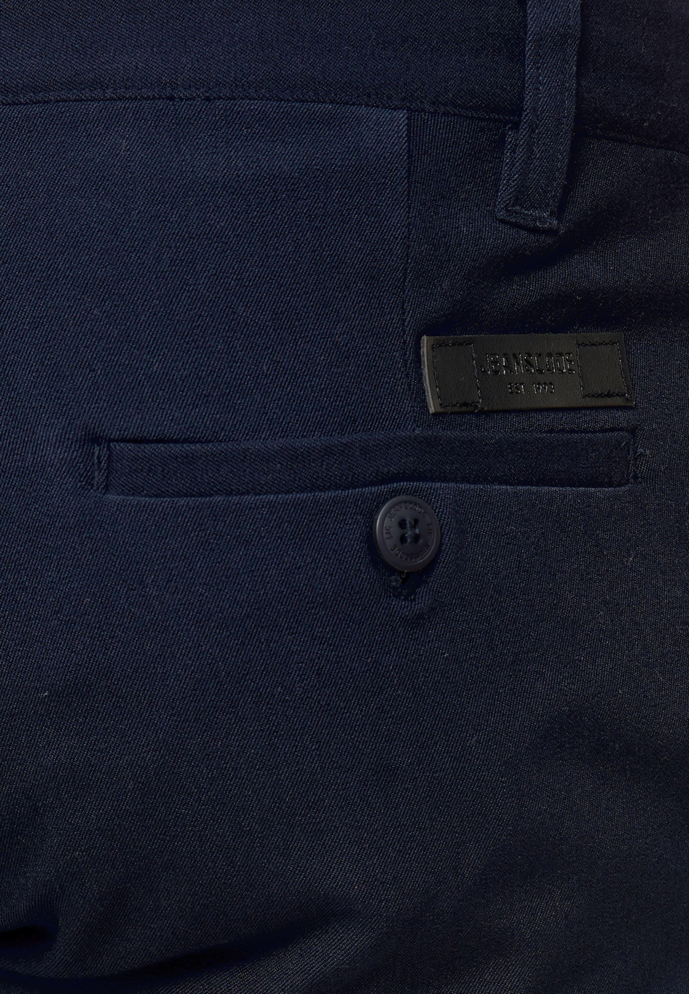 Pantalon Indicode Jeans Bleu En Nuit 'chiltern' BsQrdxthC