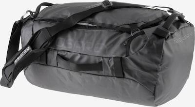Osprey Transporter in anthrazit / schwarz, Produktansicht
