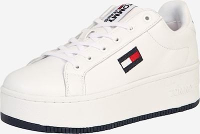 Tommy Jeans Sneaker 'Iconic' in weiß, Produktansicht