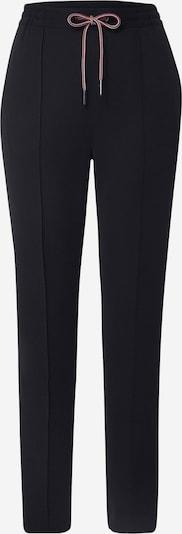 Tommy Jeans Pyžamové kalhoty - černá, Produkt