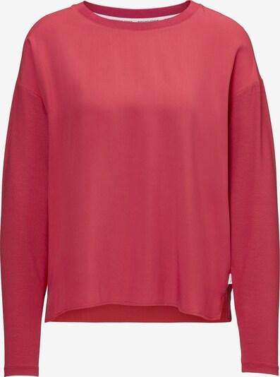 Marc O'Polo DENIM Bluse in pastellrot, Produktansicht