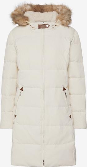 Lauren Ralph Lauren Płaszcz zimowy w kolorze kremowym, Podgląd produktu