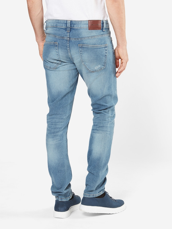 Only & Sons Jeans Onsloom Camp 02 L. Blue Exp