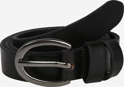 ESPRIT Ledergürtel 'Doublloopbelt' in schwarz, Produktansicht