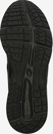 ASICS Sport-Schuhe 'Gel-Contend 5 Sl' in schwarz: Ansicht von unten