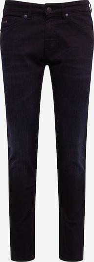 Jeans 'Delaware BC-L-C' BOSS pe albastru închis, Vizualizare produs