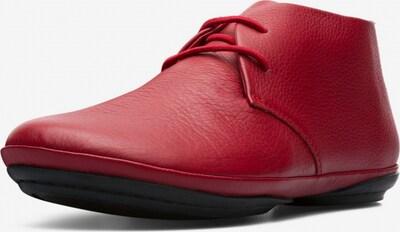 CAMPER Stiefeletten in rot, Produktansicht