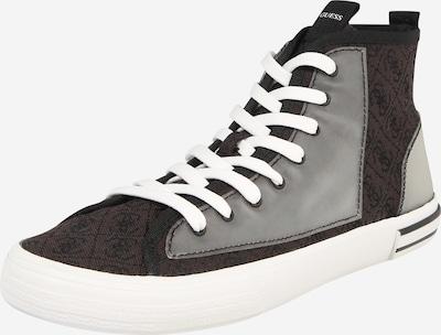 GUESS Sneaker in grau / schwarz, Produktansicht
