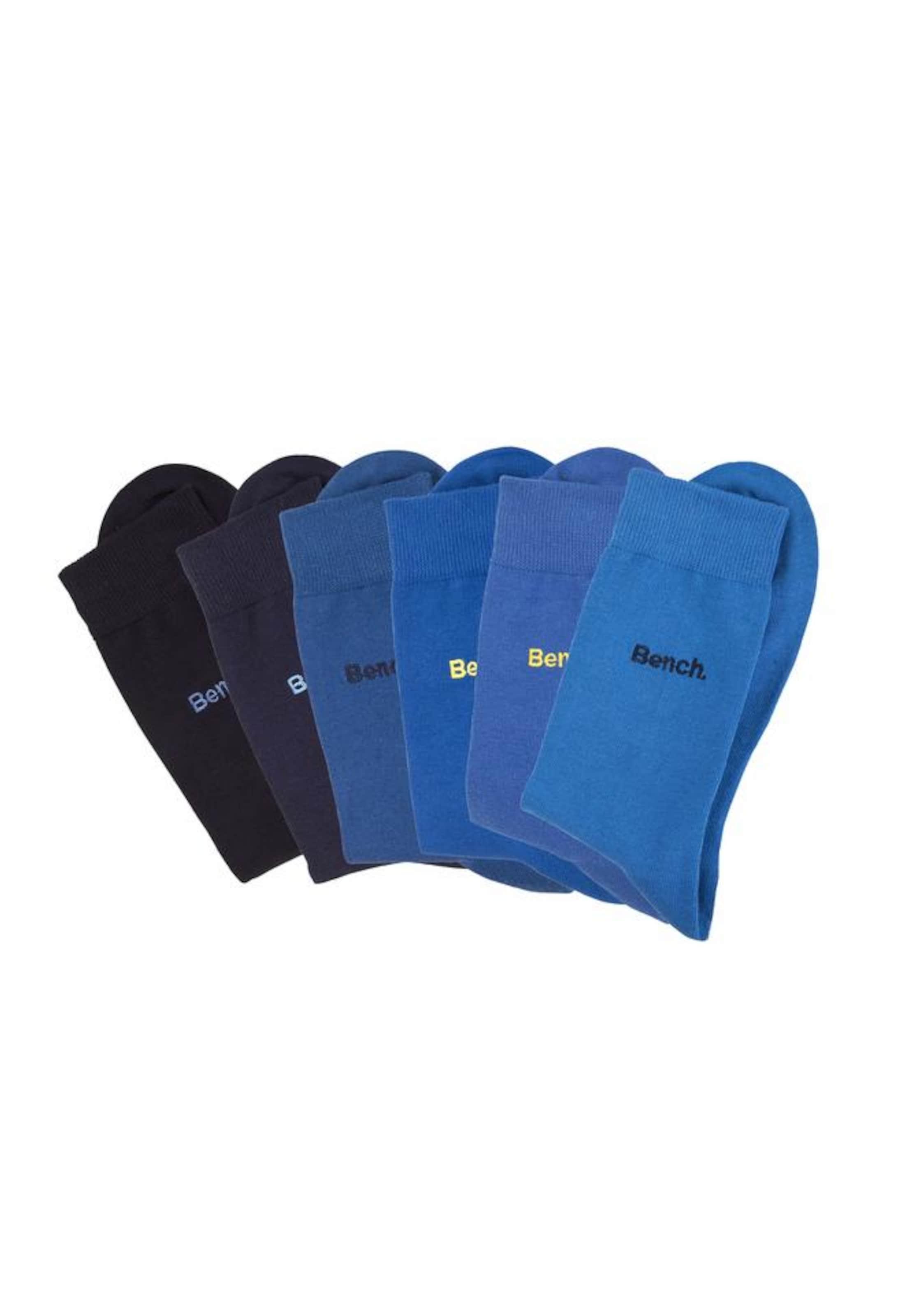 BENCH Socken ( Paar) Verkauf Exklusiv Günstiger Preis Versandkosten Für Steckdose Breite Palette Von Spielraum Footlocker Finish BJSyo