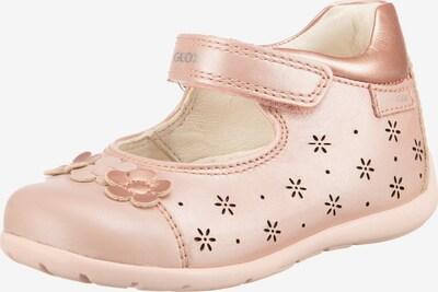 GEOX Ballerina 'Kaytan' in rosa, Produktansicht