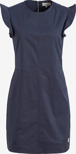 khujo Kleid ' CHARNA ' in blau, Produktansicht