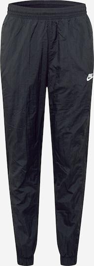 Kelnės iš Nike Sportswear , spalva - juoda / balta, Prekių apžvalga