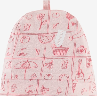 IMPS&ELFS Mütze ' Ashton ' in rosa, Produktansicht