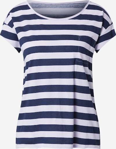 Marc O'Polo DENIM T-shirt en mélange de couleurs, Vue avec produit