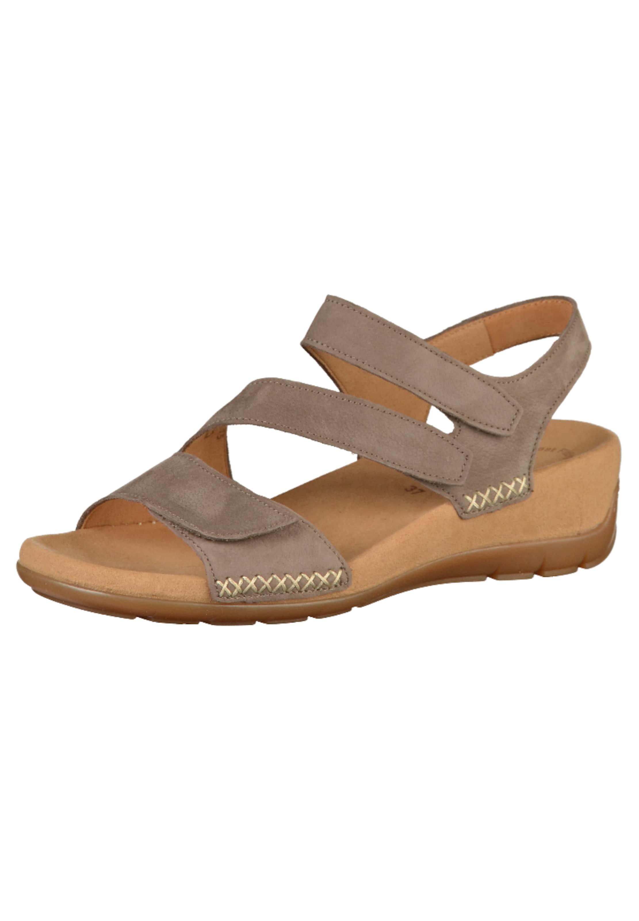 GABOR Günstige Sandalen Günstige GABOR und langlebige Schuhe 225984