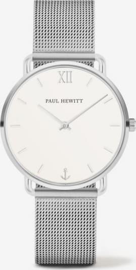 Paul Hewitt Uhr 'Miss Ocean Line' in silber, Produktansicht