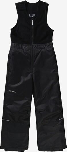 ICEPEAK Outdoorhose in schwarz, Produktansicht