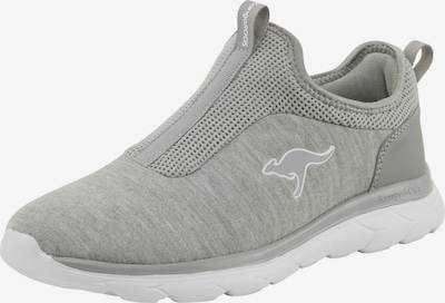 KangaROOS Sneaker in grau, Produktansicht