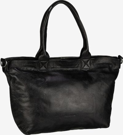 FREDsBRUDER Shopper 'Shorty' in schwarz, Produktansicht