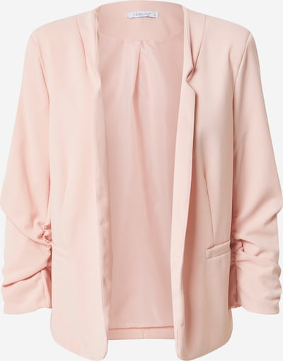 Hailys Blazer 'Alexa' en rose, Vue avec produit