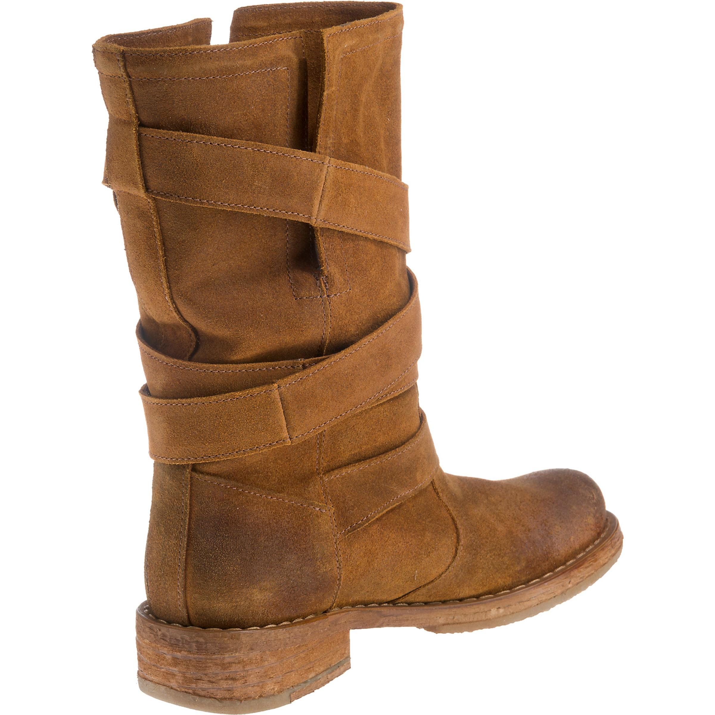 FELMINI Stiefel Stiefel Stiefel 'Cooper Leder Bequem, gut aussehend 09f946