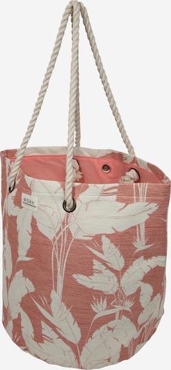 Paplūdimio krepšys 'SUNSEEKER J TOTE' iš ROXY , spalva - rožių spalva / balta, Prekių apžvalga